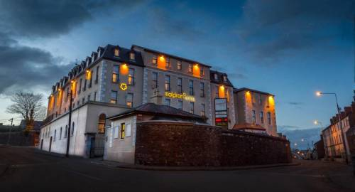 Maldron Hotel and Leisure Centre Cork City