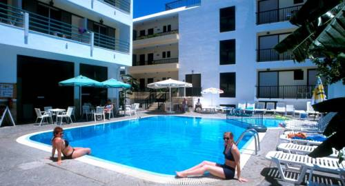 Poseidon Hotel and Apartments