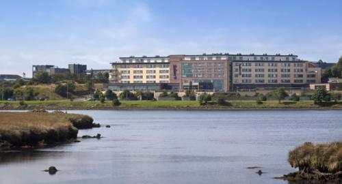 Radisson Blu Hotel & Spa, Galway