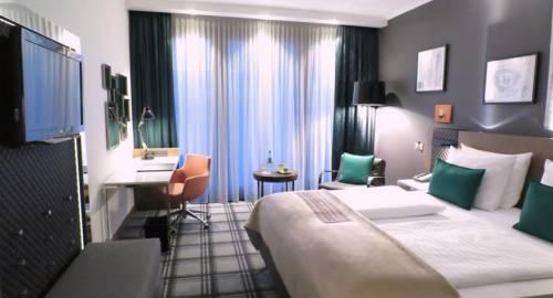 Radisson Blu Hotel Hannover