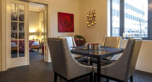 Room With A View Luxury Apartments
