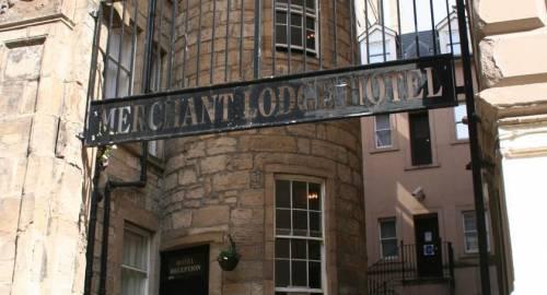 The Merchant City Inn