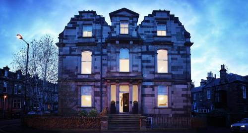The Merchiston Residence