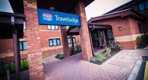 Travelodge Waterford