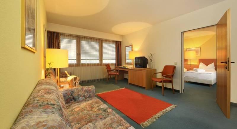 Hotel Burgenland