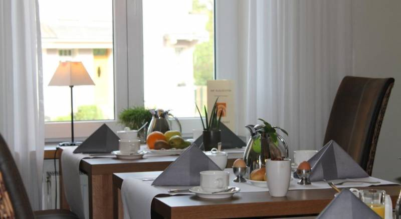 Hotel de l'Abbaye - Am Klouschter