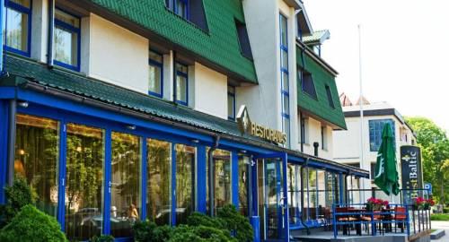 Best Baltic Hotel Palanga