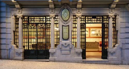 EMAJ Boutique Hotel Guimaraes