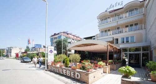 Hotel Lebed