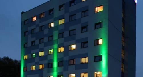 Park Inn by Radisson Klaipeda