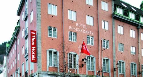 Thon Hotel Rosenkrantz