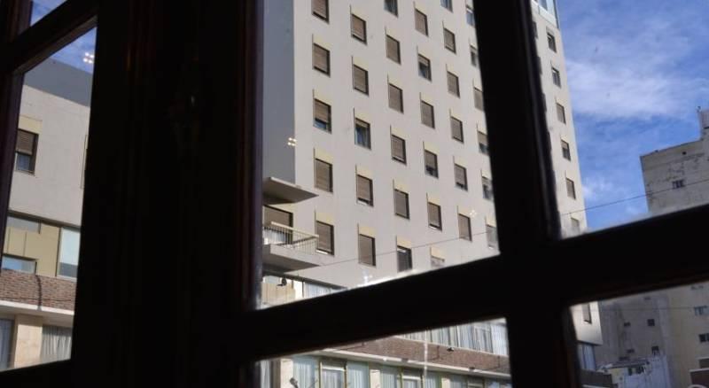 Comodoro Hotel