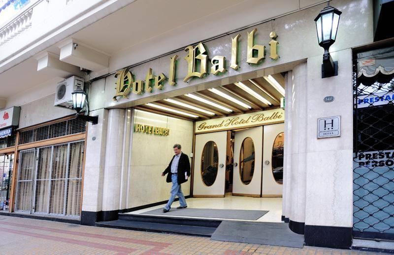 Grand Hotel Balbi