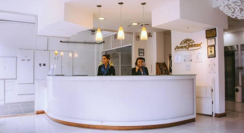 Hotel Howard Johnson Rosario