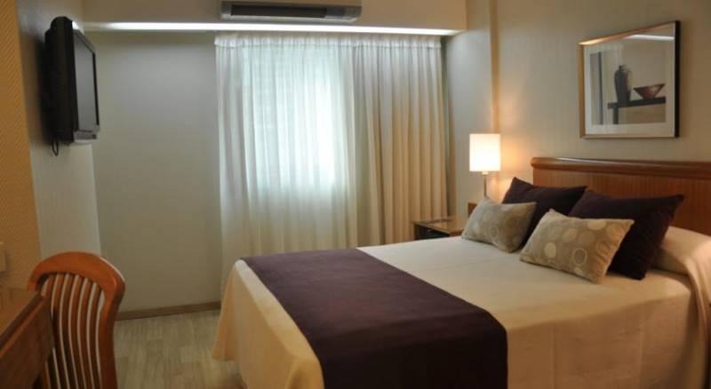 Hotel Solans Libertador