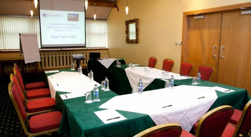 Sligo Park Hotel & Leisure Club