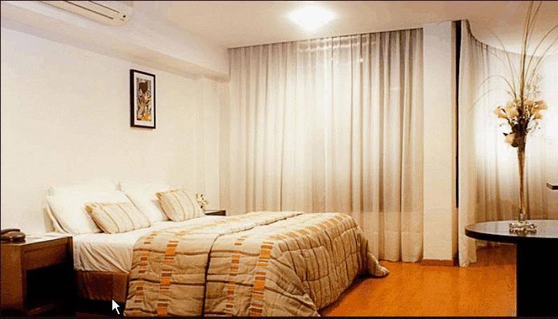 Urquiza Apart Hotel & Suites