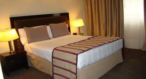 Hotel de las Américas
