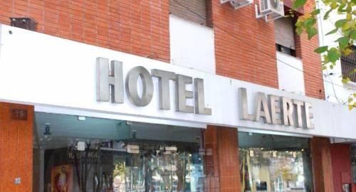 Hotel Laerte