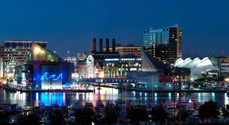 Baltimore Harbor Hotel