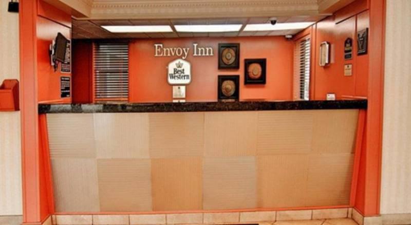 Best Western Envoy Inn