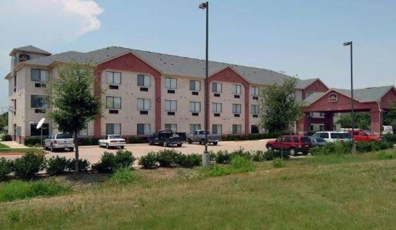 Best Western Northwest Inn