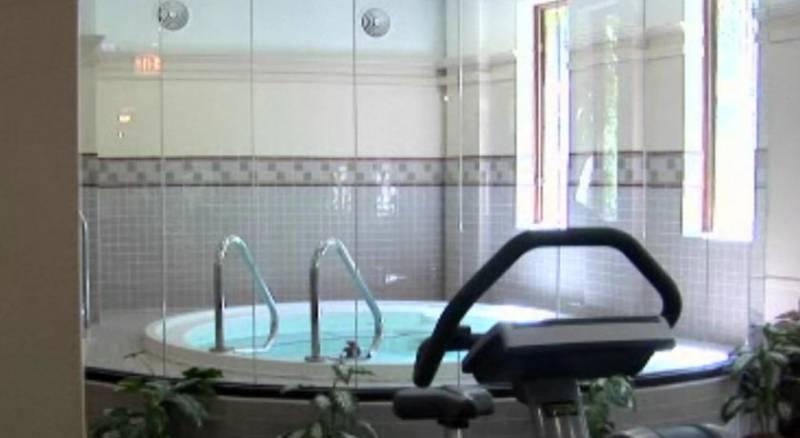 BEST WESTERN PLUS Hawthorne Terrace Hotel