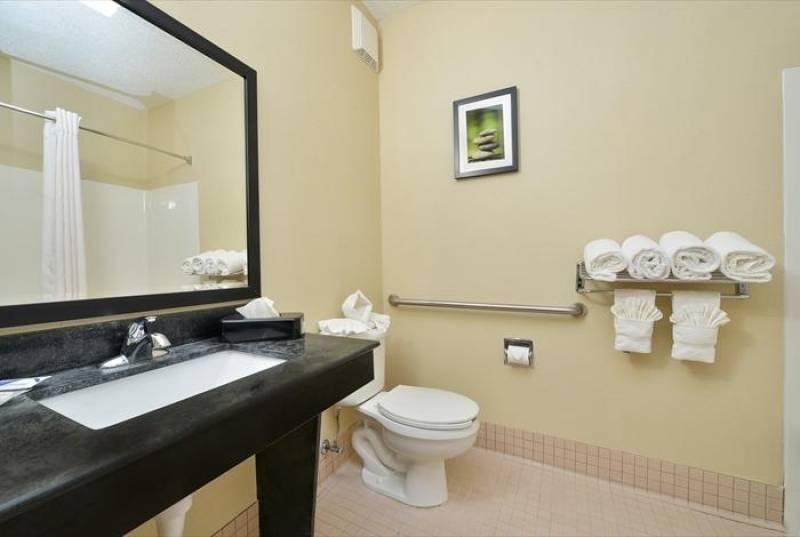 Comfort Suites North Dallas