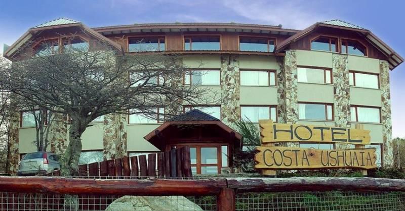 Costa Ushuaia