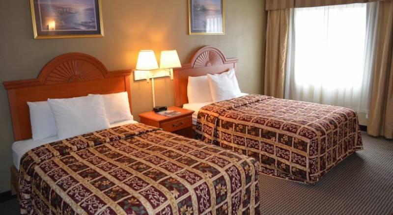 Detroit Regency Hotel