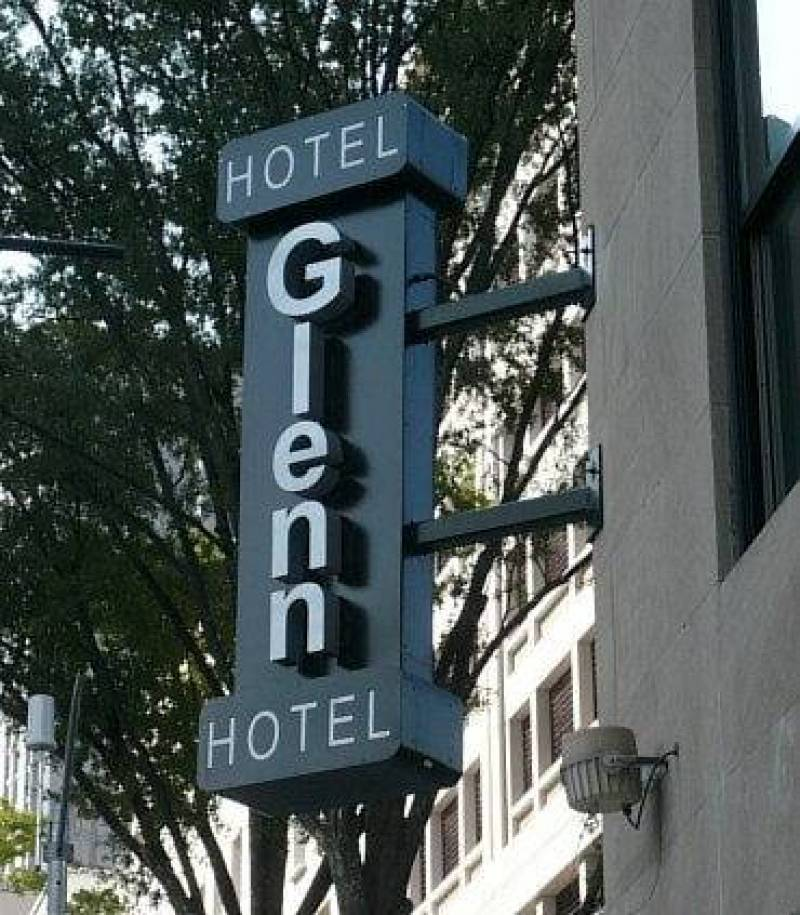 Glenn Hotel, Autograph Collection, A Marriott Luxury & Lifestyle Hotel