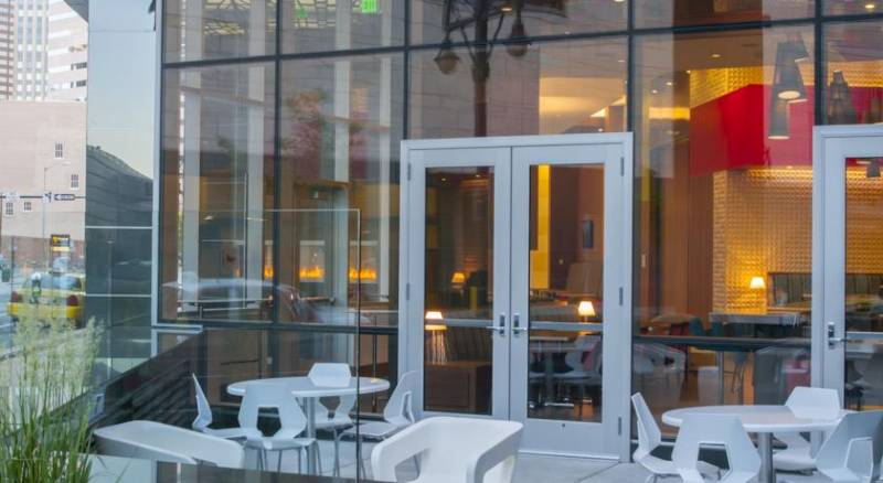 Hampton Inn & Suites Denver Downtown Convention Center
