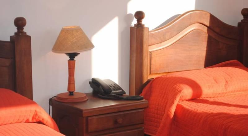 Hostería Via Rondine