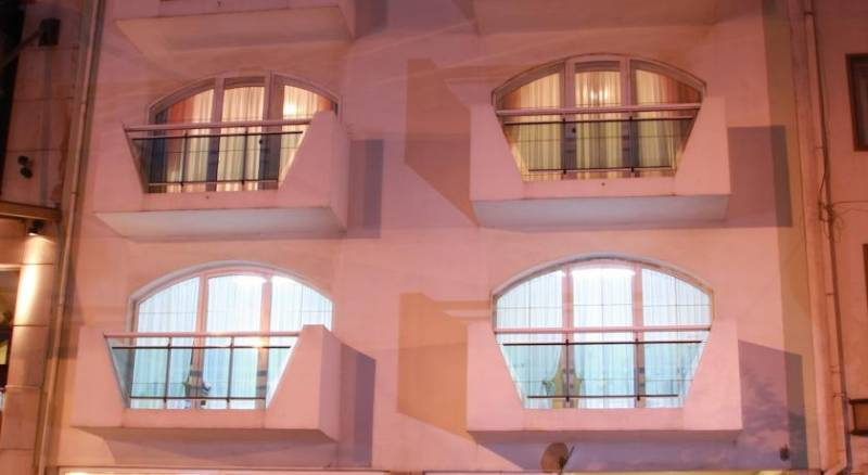Hotel Ayres Del Nahuel