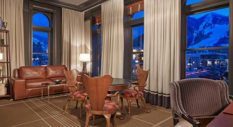 Hotel Jerome, An Auberge Resort