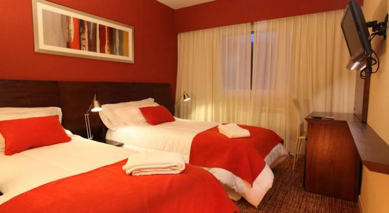 Hotel Las Lengas
