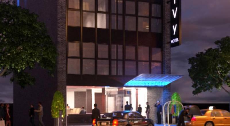Ivy Boutique Hotel