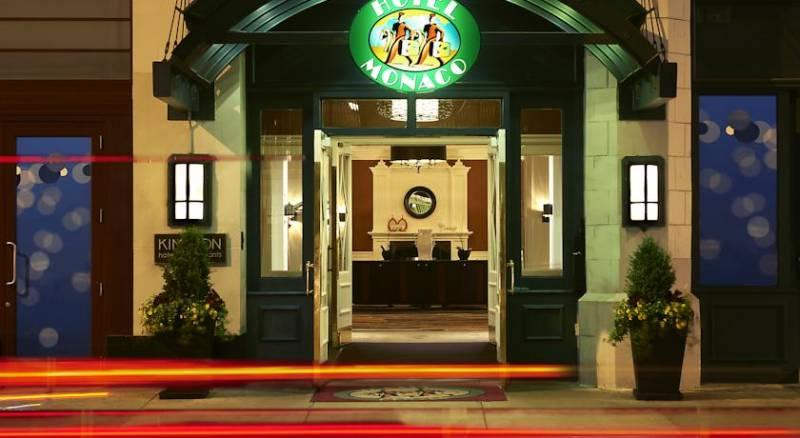 Kimpton Hotel Monaco Denver