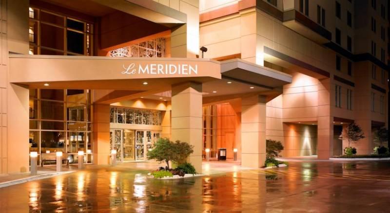 Le Meridien Dallas by the Galleria