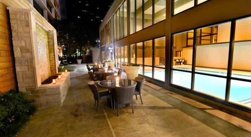 Magnolia Hotel Dallas Park Cities