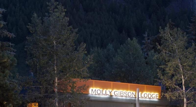 Molly Gibson Lodge