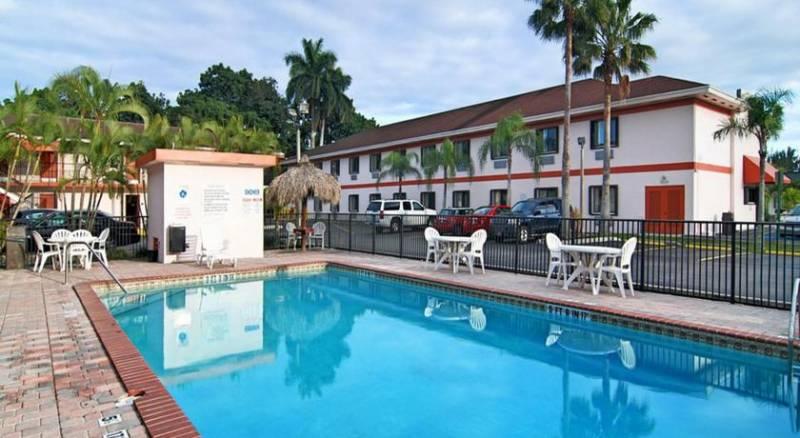 Quality Inn Florida City