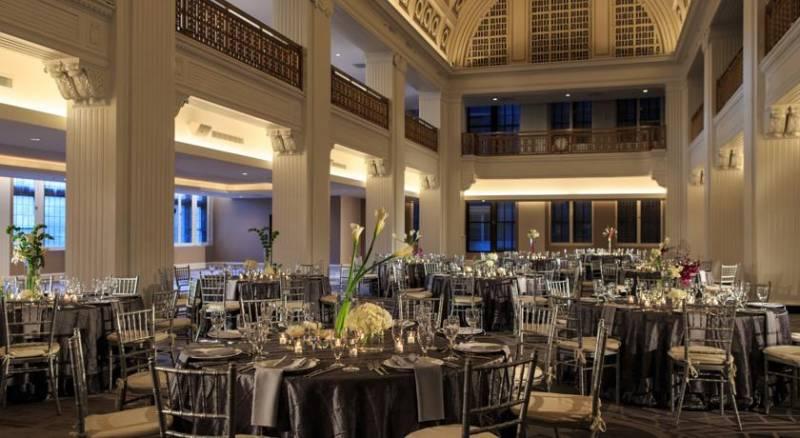 Renaissance Cincinnati Downtown Hotel, A Marriott Luxury & Lifestyle Hotel