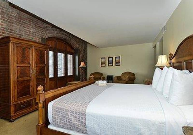 The Inn at Henderson's Wharf, an Ascend Hotel Collection Member Baltimore