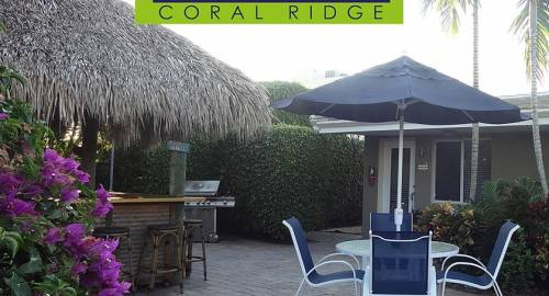 Casitas Coral Ridge (Formally Estoril Paradise Inn)