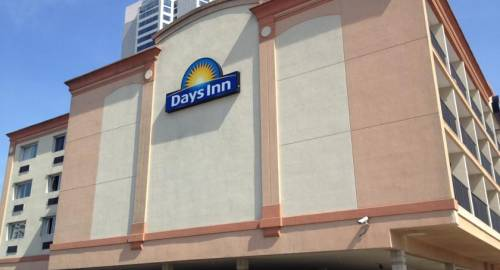 Days Inn Atlantic City Beachblock