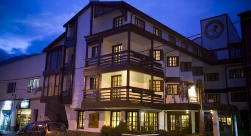 Del Viejo Esquiador Hotel