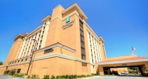 Embassy Suites Dallas - Park Central Area