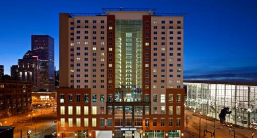 Embassy Suites Denver - Downtown/Convention Center
