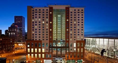 Embassy Suites Denver - Downtown/Convention Center